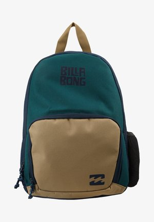 GROM BACKPACK - Tagesrucksack - emerald