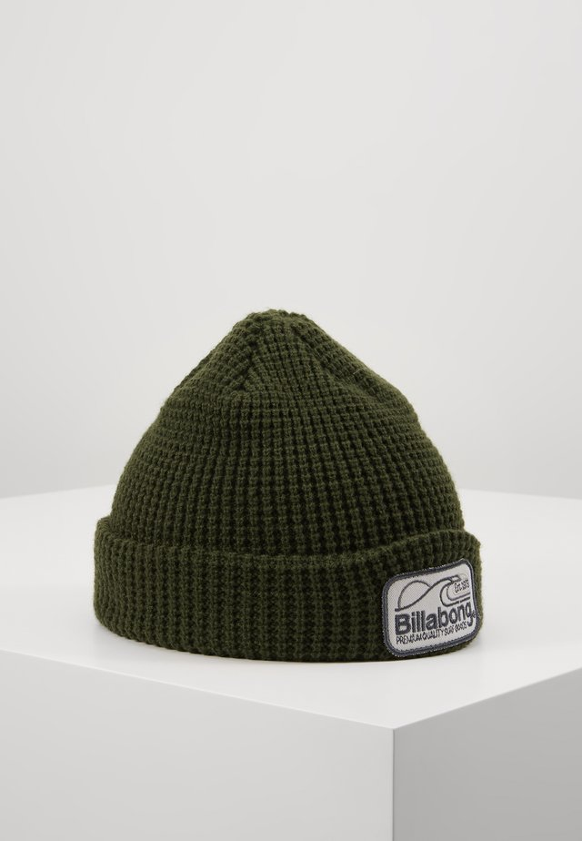 WALLED BOY - Gorro - dark military
