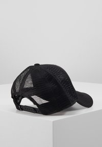 Billabong - TRUCKER BOY - Kšiltovka - black - 3