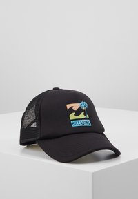 Billabong - TRUCKER BOY - Kšiltovka - black - 0