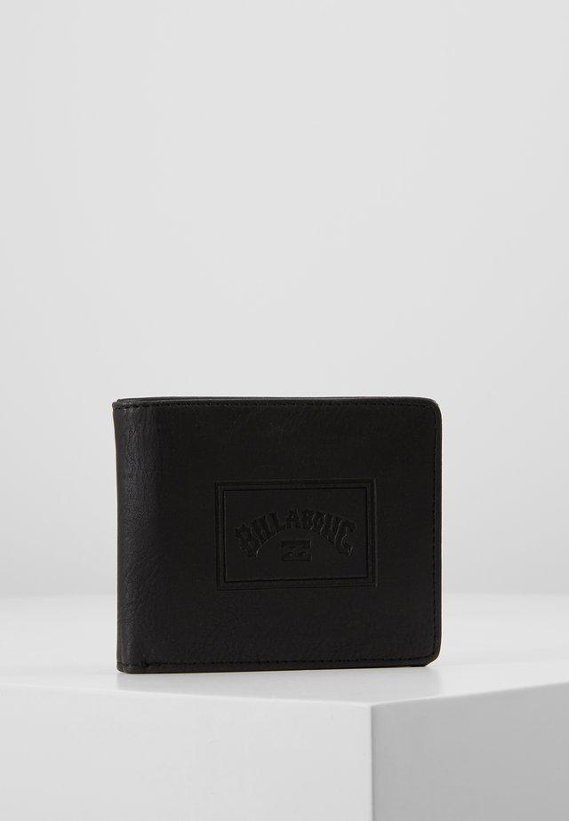 ARCHIN - Geldbörse - black