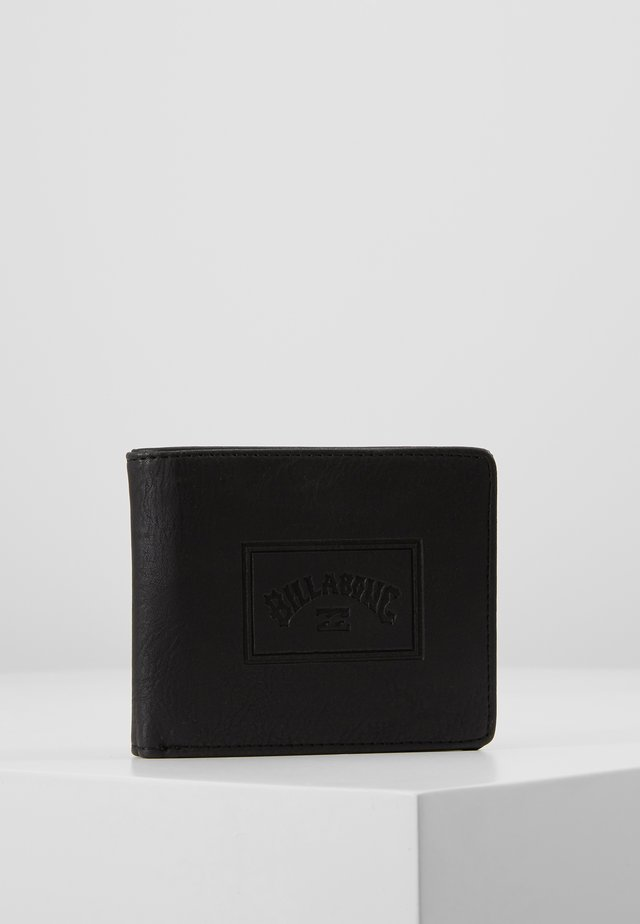 ARCHIN - Plånbok - black
