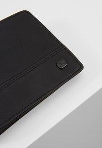 Billabong - DIMENSION - Wallet - black grain - 2