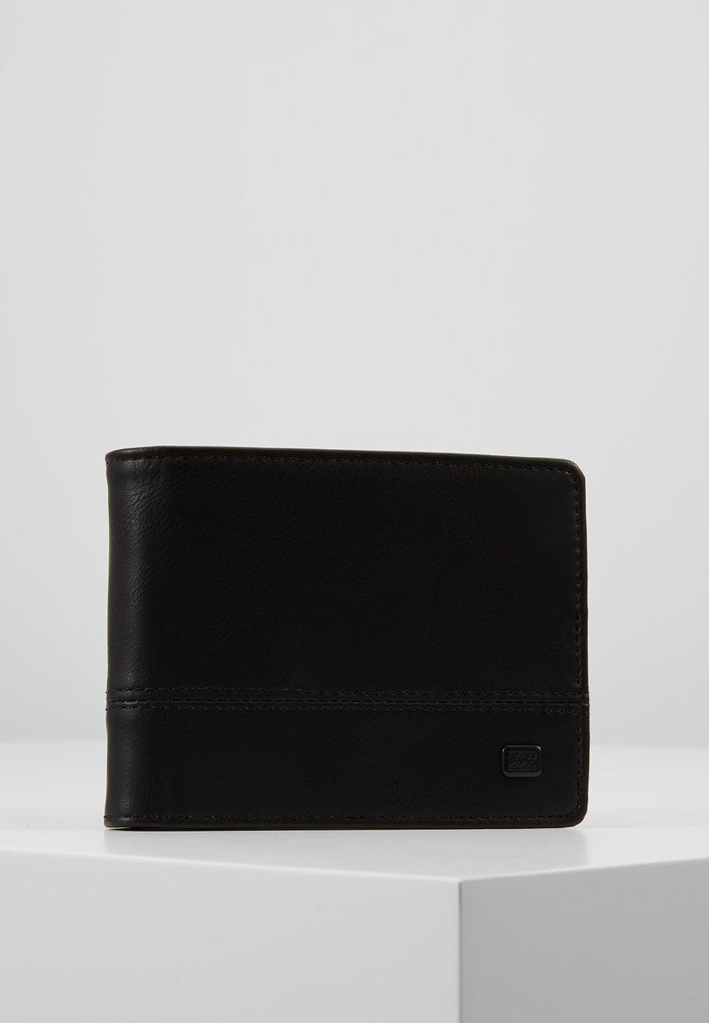 Billabong - DIMENSION - Wallet - black grain