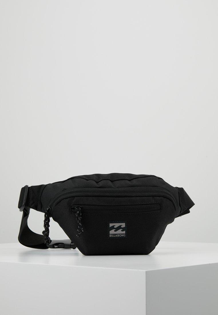 Billabong - JAVA WAISTPACK - Bum bag - black