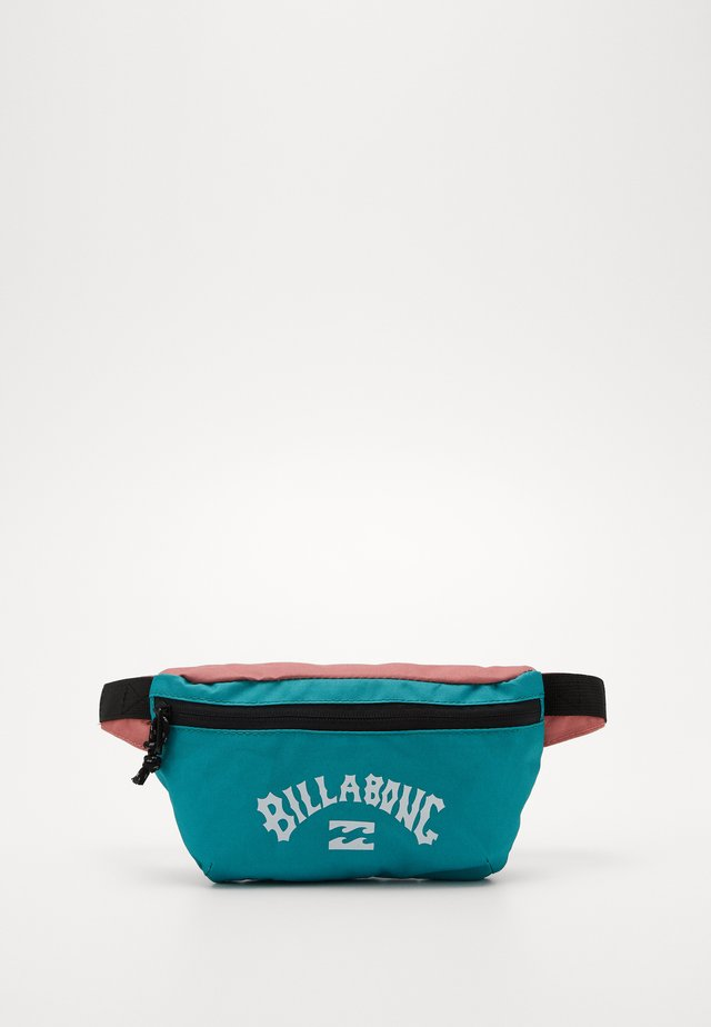 CACHE BUM BAG - Riñonera - mint