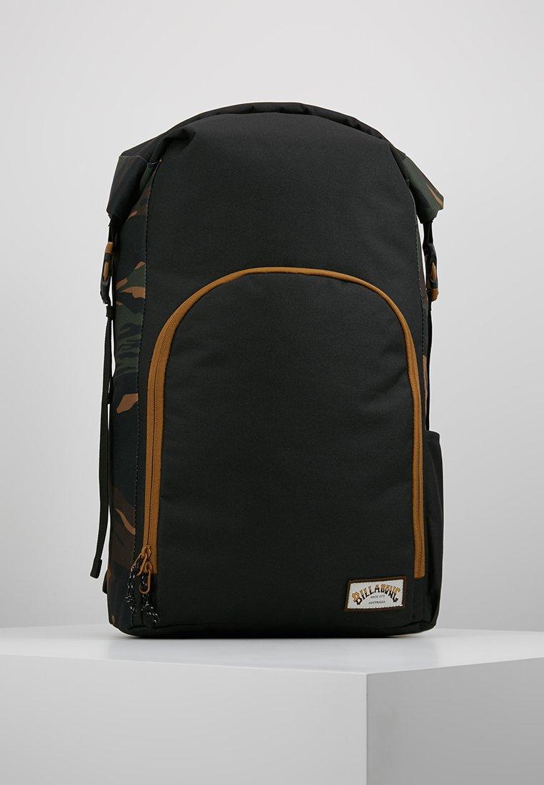 Billabong - VENTURE PACK - Rucksack - mottled dark grey