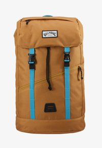 Billabong - TRACK PACK - Reppu - gold - 6