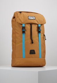 Billabong - TRACK PACK - Reppu - gold - 0