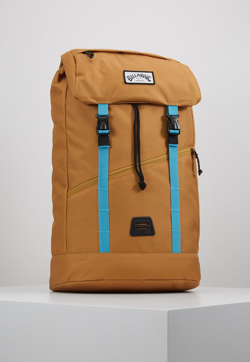 Billabong - TRACK PACK - Reppu - gold