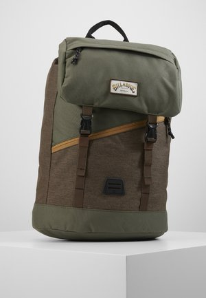 TRACK PACK - Sac à dos - military