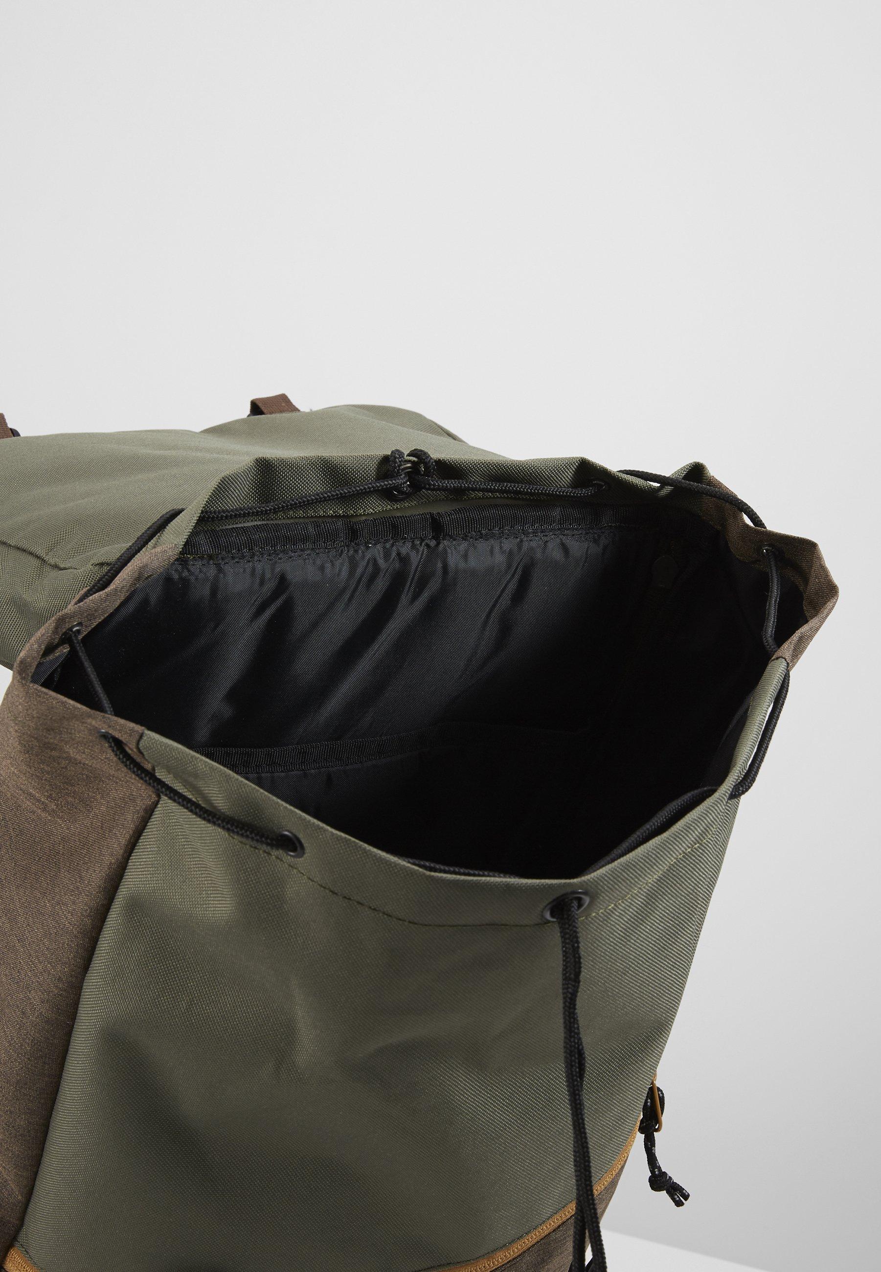 Billabong TRACK PACK - Plecak - military