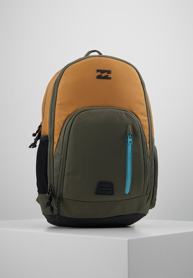 COMMAND PACK - Rucksack - gold