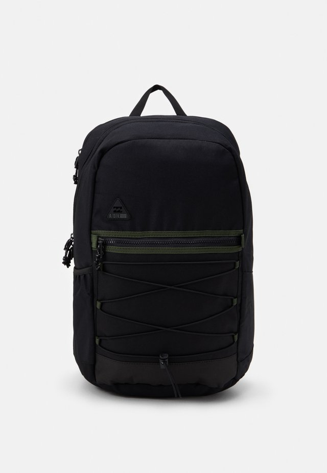 AXIS DAY PACK UNISEX - Rugzak - black