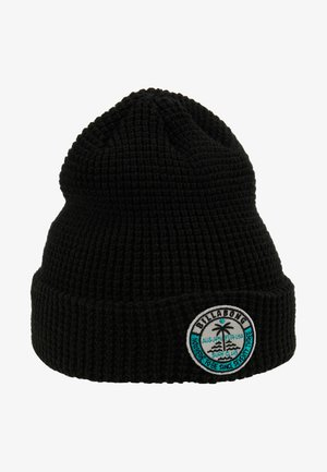 WALLED - Beanie - black