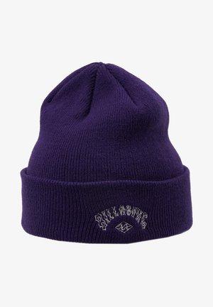EDGE - Bonnet - deep purple