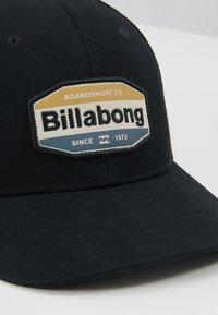 Billabong - WALLED SNAPBACK - Cap - black - 6