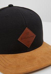 Billabong - MIXED SNAPBACK - Caps - black - 2