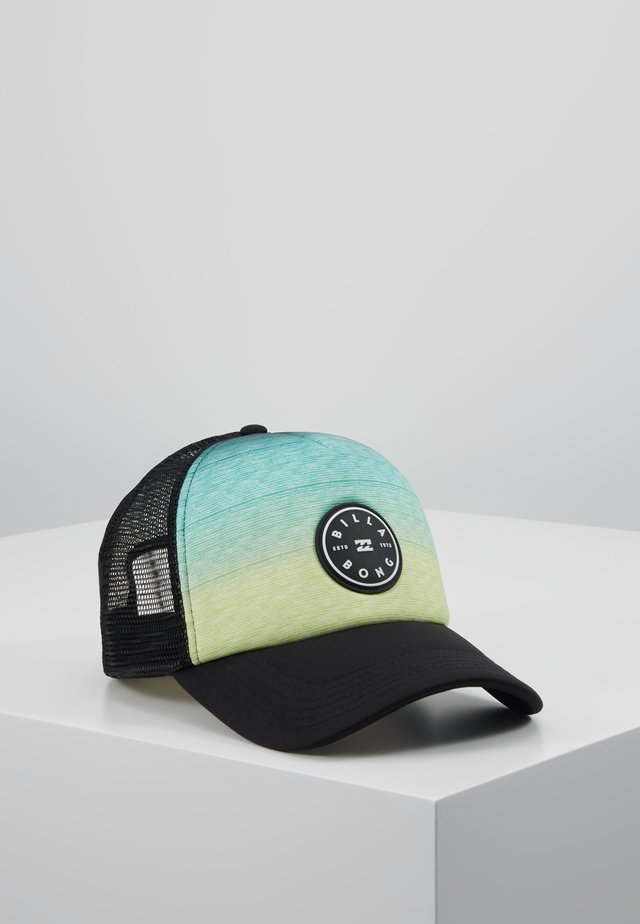 SCOPE TRUCKER - Cap - citrus