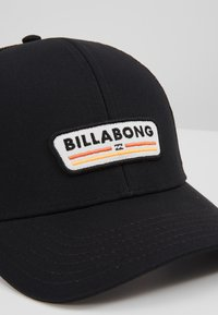 Billabong - WALLED TRUCKER - Caps - black
