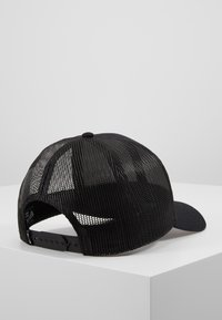 Billabong - WALLED TRUCKER - Caps - black - 3