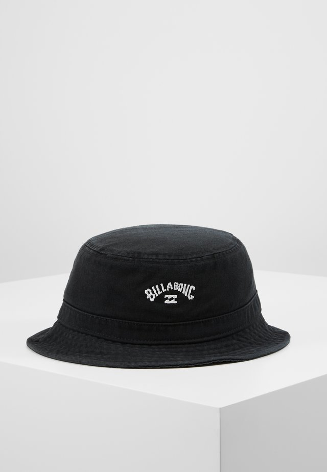 ARCH HAT - Hatte - black