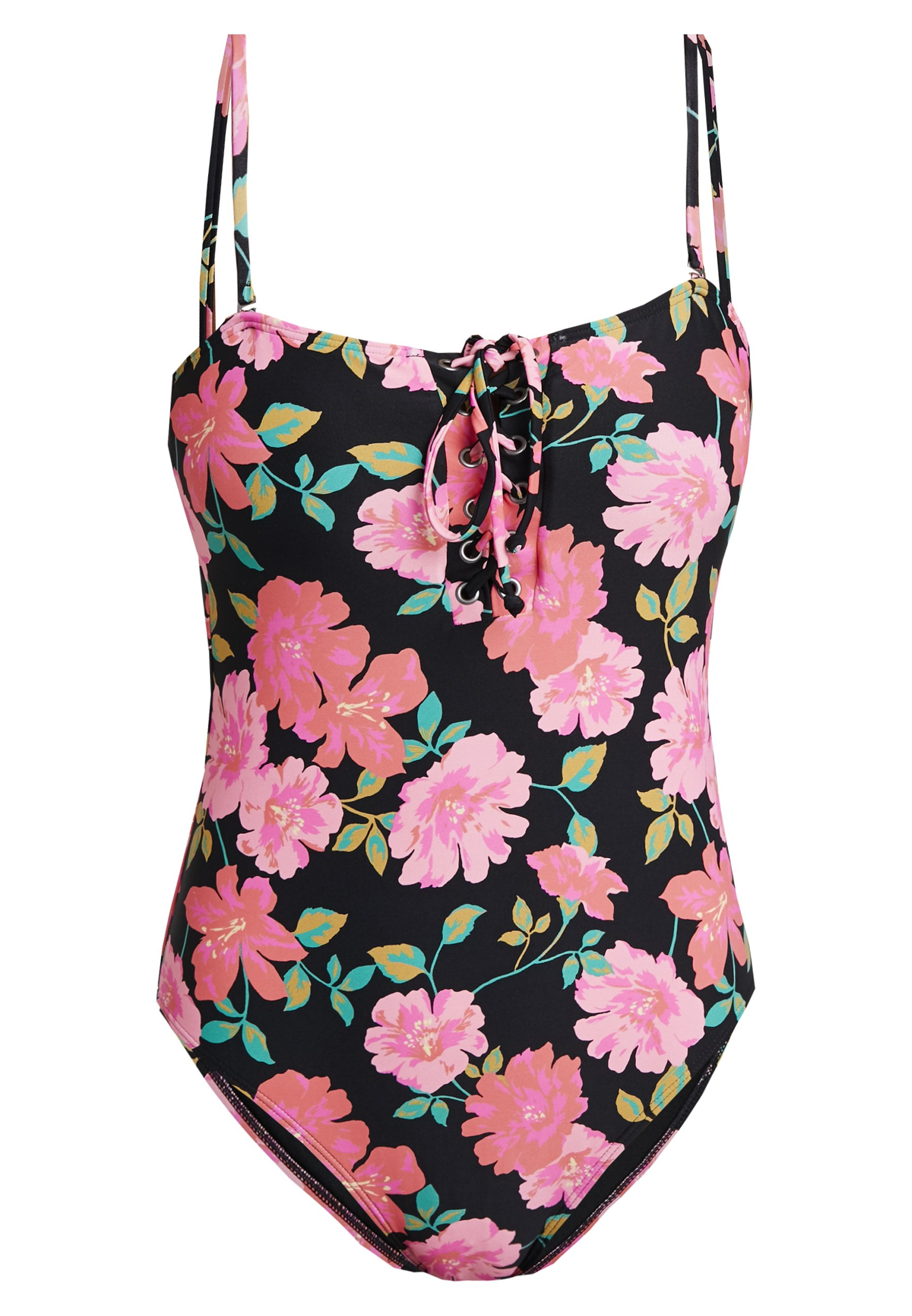Billabong Sweet Song - Costume Da Bagno Black Pebble V4KDa50