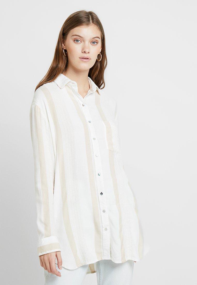 Billabong - SINCERELYJULES SAILING SUNDAYS - Overhemdblouse - white