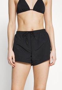 Billabong - GOOD TIME - Dół od bikini - black - 0