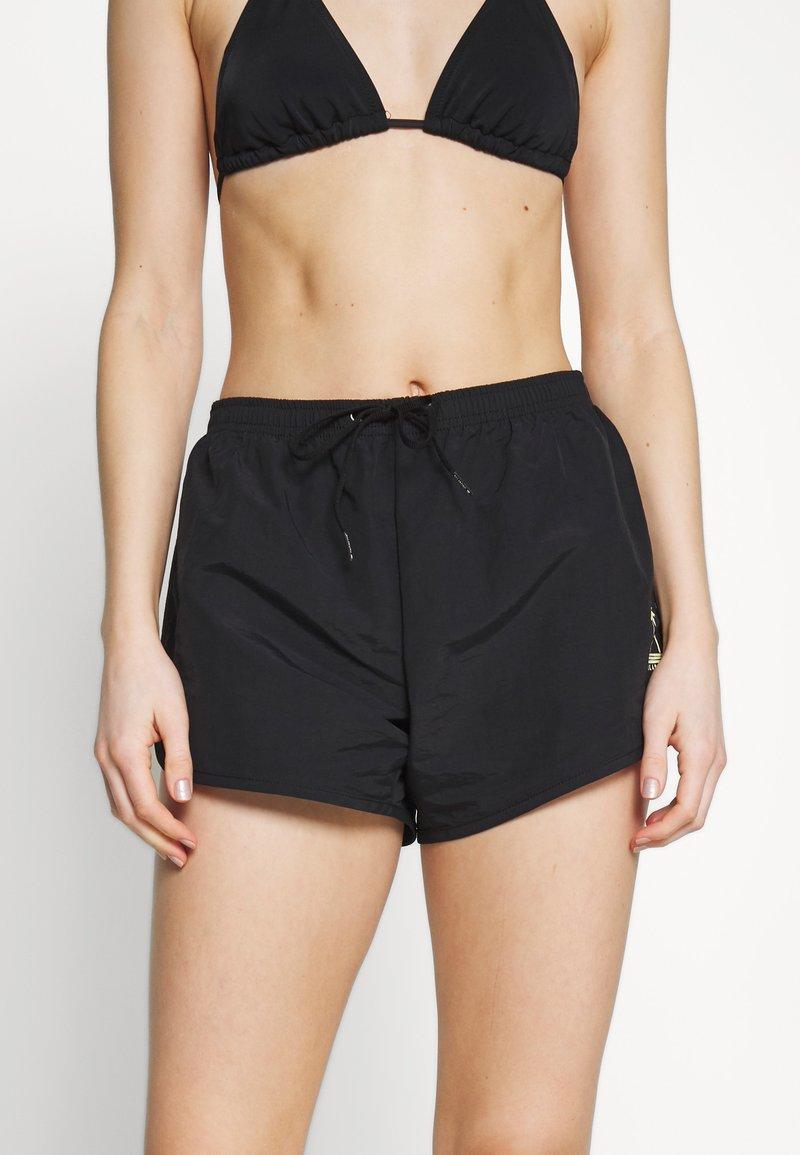 Billabong - GOOD TIME - Dół od bikini - black