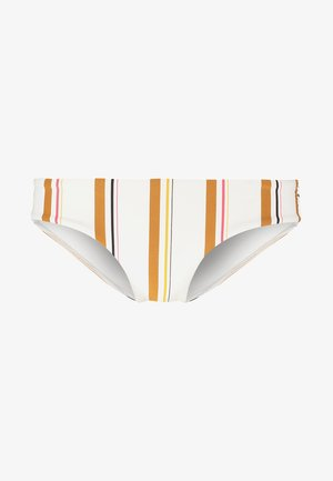 SUNSTRUCK HAWAII  BRIEF - Bikini pezzo sotto - seashell