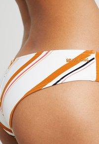 Billabong - SUNSTRUCK HAWAII  BRIEF - Bikiniunderdel - seashell - 5