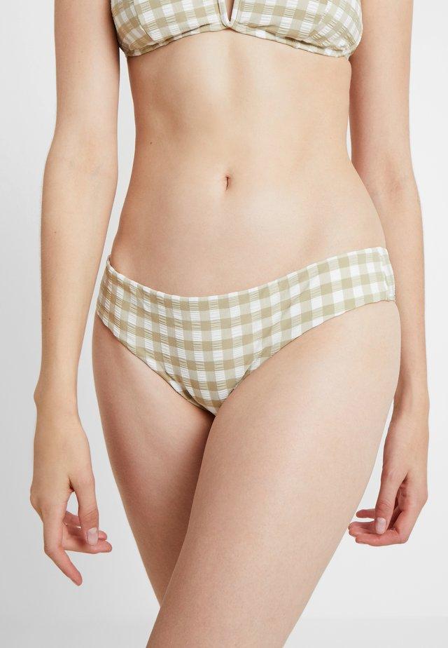 OH SO FAR HAWAII - Bikini bottoms - cactus