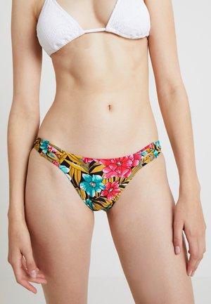 ABOVE LOVE TROPIC - Bikini bottoms - multi