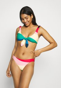 Billabong - MAS FIESTAS LOWRIDER SINCERELY JULES - Braguita de bikini - multi - 1