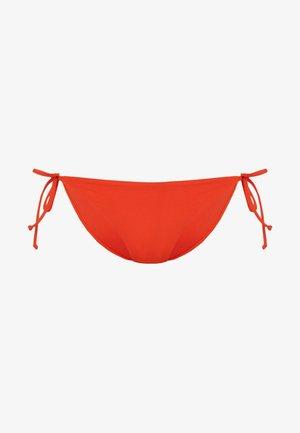 TIE SIDE TROPIC - Braguita de bikini - samba