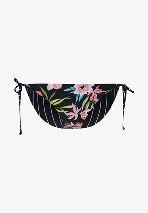 FIND A WAY TROPI - Braguita de bikini - black