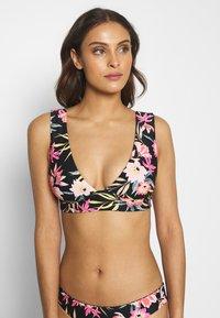 Billabong - FIND A WAY PLUNGE - Bikini top - multi - 0