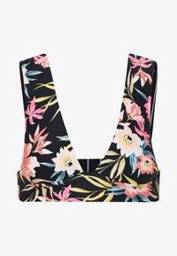 Billabong - FIND A WAY PLUNGE - Bikini top - multi - 5