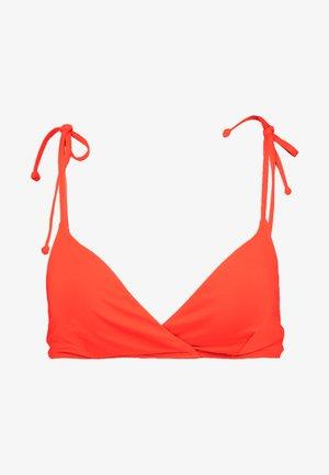 PARADISE CROSSED - Top de bikini - samba