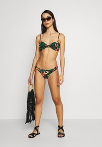 Billabong - S.S KNOTTED  - Top de bikini - multi-coloured