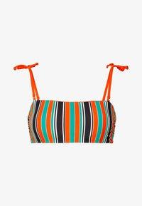 Billabong - Top de bikini - samba - 5