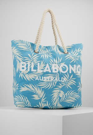 ESSENTIAL BAG - Strandaccessoire - sea blue