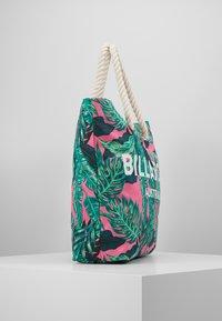 Billabong - Complementos de playa - magenta - 4