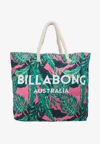 Billabong - Complementos de playa - magenta - 1