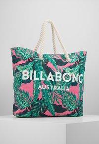 Billabong - Complementos de playa - magenta - 0