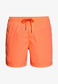 Billabong - Shorts da mare - neon melon - 2