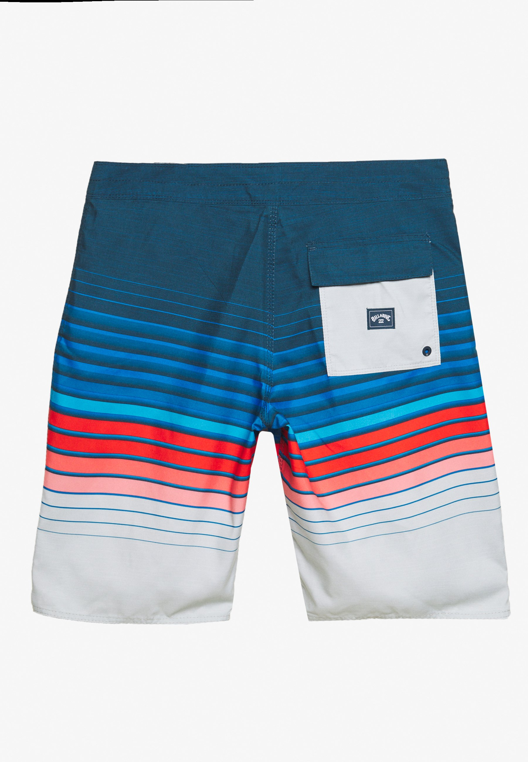 Billabong All Day Stripe - Surfshorts Navy