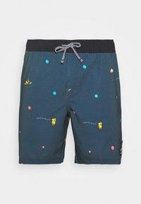 Billabong - LORAX MINI LAYBACK - Shorts da mare - charcoal - 0
