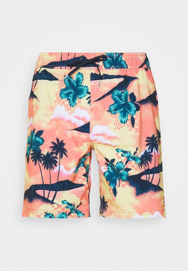 SUNDAYS LAYBACK - Shorts da mare - multi